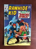 Rawhide Kid #74 (1970) 7.5 VF Marvel Key Issue Bronze Age Comic Book Western