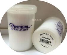 Premium Natural 16oz Acrylic Powder *Brand New * Salon Special