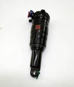 X-Fusion O2 pro RLX Scott Nude Dämpfer 165 x 38 mm NEU