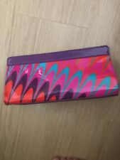BRAND NEW Clutch Bag With Magnetic Snap Close