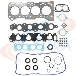 Premium Engine Cylinder Head Gasket Set-VIN: 6 APEX Automobile Parts AHS7006