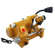 110v R8 Collect Universal Multi Functional Grinder Sharpener For End Mills Hot