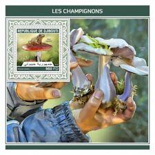 DJIBOUTI 2018 mushrooms S201803