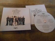 CD Pop The Pepper Pots - We Must Fight (12 Song) LEGERE REC'ING digi