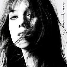 Irm Because Music Charlotte Gainsbourg Album Vinyle 01/01/1900