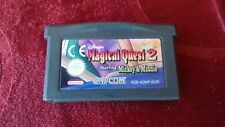 MAGICAL QUEST 2 starring Mickey & Minnie - NINTENDO GAMEBOY ADVANCE - PAL EUR -