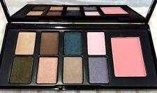 Elizabeth Arden 8 Eyeshadows/Blush Palette Limited Edition new