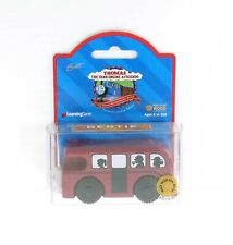 Thomas & Friends Wooden Railway Bertie LC99008 Brand New - Sealed Package