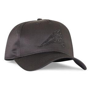 Euro Star Cap für Damen ESLouis-schwarz