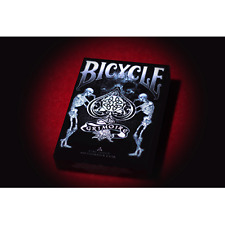 Bicycle Grimoire Deck Playing Cards by USPCC