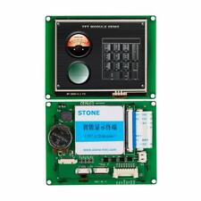 35 Inch Uart Hmi Smart Lcd Embeeded Display Module Support Rs232rs485ttl