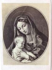 Victorian CDV Carte De Visite Photo: Artwork/Engraving #154: Guido Reni
