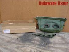 Military Radio Field Telephone/Phone CY-1277 B/PT Carry Case/Bag w/Strap New MIB