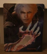 Devil May Cry 4 Collector's Edition Game Disc & SteelBook (Sony PlayStation 3)