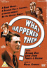 What Happened Then? (UK IMPORT) DVD NEW