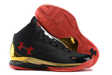 dee81f3afb9b Hot Men s Under Armour Curry 1 TRAINING Basketball Shoes Boots 2019 New