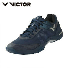 Victor Badminton Shoes Unisex Navy Racquet Racket Shuttlecock NWT S82 B