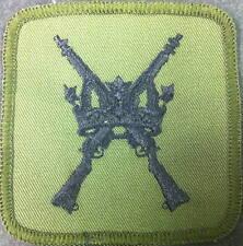 New  Depot RAF Regiment Patch
