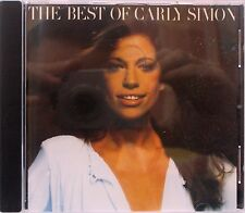 Carly Simon - The Best of Carly Simon Volume One (CD 2005)