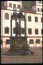 292053 Statue Of Martin Luther A4 Photo Print