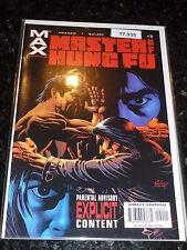SHANG-CHI MASTER OF KUNG FU Comic - Vol 1 - No 2 - Date 12/2002 - MAX Comic's