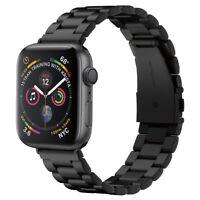 Apple Watch Series 5/4 (44mm) | Spigen® [Watch Band Modern Fit] Slim Watch Band