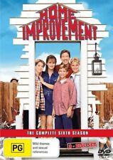 Home Improvement : Season 6