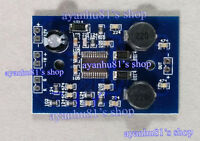 DC 8V-20V Mini TPA3001D1 20W Mono Class D Audio Power Amplifier AMP Board Plate