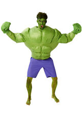 Adult The Incredible Hulk Inflatable Costume