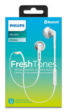 Auriculares Philips Bluetooth blanco Shb5250wt/0