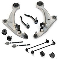 14PC Suspension Kit with Made In USA Bushings FOR 2002-2006 Altima 2.5L