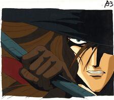 Anime Cel Vampire Hunter D (1985 version) #10