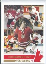 Bobby Orr  1992 Furure Trends Ltd  #184  Double-Sided  1976 Canada Cup Series
