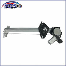 Power Window Regulator and Motor Assembly For 06-11 Honda Civic,748-478