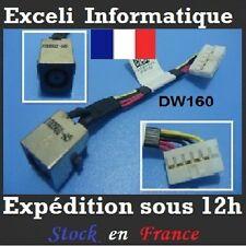 conector Dc Jack Enchufe Alambre De Cable dw160 Dell Alienware M11x ALW11D-11