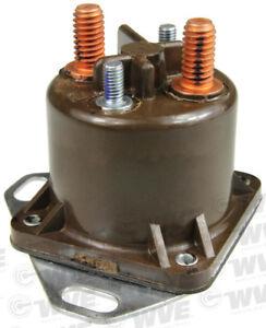 Diesel Glow Plug Relay WVE BY NTK 1S5421