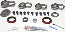 Axle Differential Bearing and Seal Kit Rear,Front SKF SDK321-MK