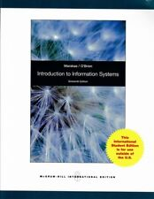 Introduction to Information Systems (Englisch)