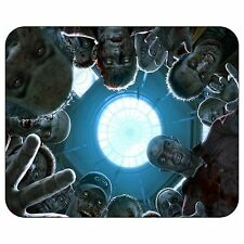 Zombie Attack Mousepad Mouse Pad Mat
