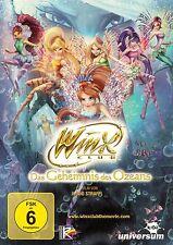"WINX CLUB - DAS GEHEIMNIS DES OZEANS (""WINX CLUB: IL MISTERO DEGLI ABISSI"") DVD"