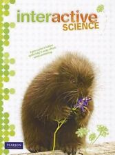 SCIENCE 2012 STUDENT EDITION (CONSUMABLE) GRADE 2 by Scott Foresman, Good Book