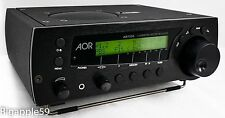 Aor Ar7030 Shortwave Radio Am Ssb Cw Receiver *Bhi Noise Reduction Enhancement