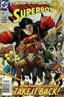 Superboy #73 (NM)`00 Kesel/ DeKraker