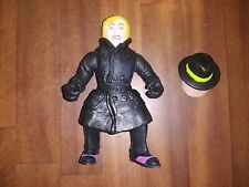 Dick tracy the blank action figure Custom (Please Read)