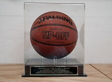 Basketball Case For Your Shaquille O'Neal Orlando Magic Signed Basketball