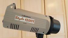 Elinchrom Style 1200 S