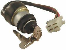 Yamaha Gas Or Electric Golf Cart Key Switch & Keys G2/G8/G9/G11 85-95 Golf Car