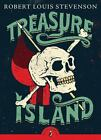 Puffin Classics: Treasure Island by Robert Louis Stevenson c2008 NEW Paperback