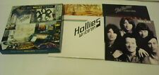 The Hollies Four More Hollies Originals 4 x CD Box 1996  UK  EMI EX