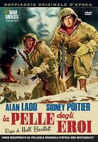 La Pelle Degli Eroi - (1960)  ** A&R Productions *Dvd* ......NUOVO